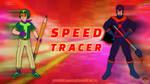 Speed Tracer by AnutDraws