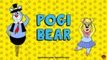 Pogi Bear by AnutDraws
