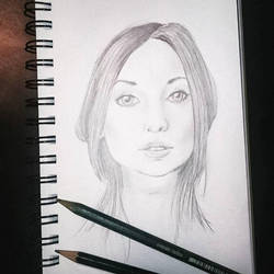 Sketch by Amygurumy