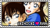 ShinichixRan Stamp by NotSoFluent