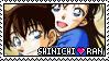 ShinichixRan Stamp by NotSoFluent