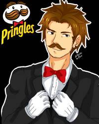 Pringles Parody by Koharun