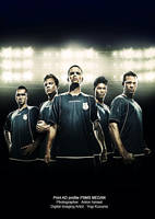 D.I.P - PSMS Medan FC by ygksm
