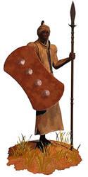 Bshakan Warrior by Joel-Bisaillon