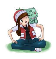 Starting Trainer by Neko-Chan17