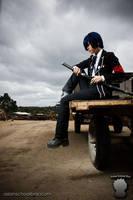 Persona 3: Cos by Akusesu