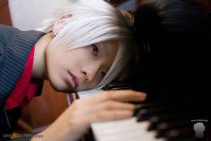 Soul Eater - Prelude by Akusesu