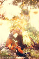 Naruto: Forever with you... by Akusesu