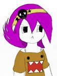 Domoz no Homo by EvilGirl3207