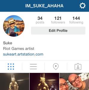 su-ke's Profile Picture
