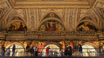 Klimt on the Walls by batmantoo