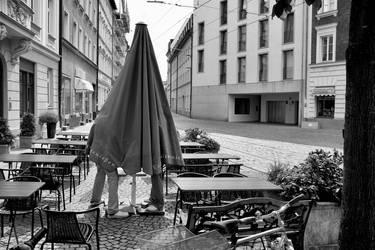 Steinstrasse by batmantoo
