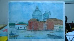 Venice Water by brgrthemeaty