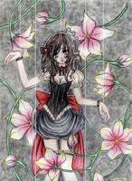 Still Doll by PoppyTears