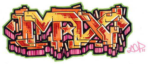 MAX 2 by mkonji