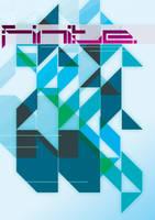 Finite Poster by mkonji