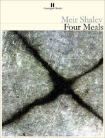 Four Meals mock book cover by mkonji
