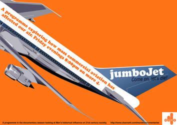 jumboJet by mkonji