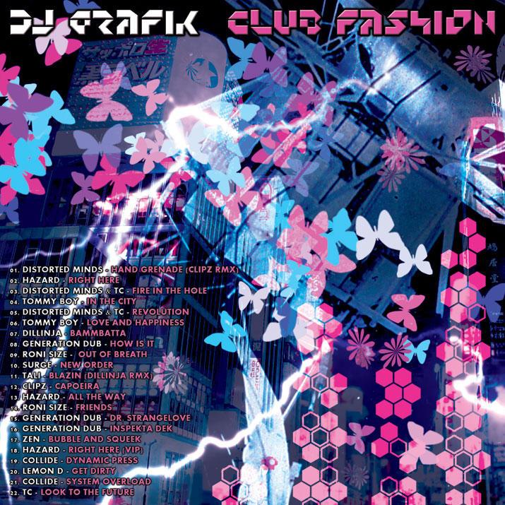 Club Fashion by mkonji
