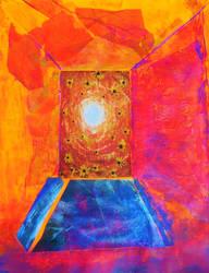 A Portal To Planet Pinhead? by KeswickPinhead