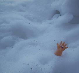 Current Mood: Snowverwhelmed by KeswickPinhead