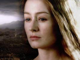 Eowyn of Rohan by Estella-Brandybuck