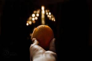 orange beam by dndnma