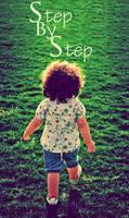 step by step by dndnma