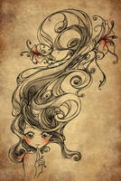 hair craft by dimsum-siulungbao