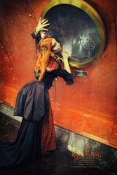Regni Machinis - Clockwork curiosity by Kereska