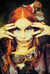 Regni Machinis - Eyes on you by Kereska
