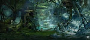 Peter Pan 05 by artursadlos