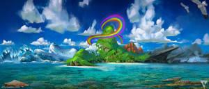 Peter Pan 07 by artursadlos