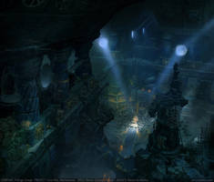 Total War : Warhammer by artursadlos