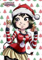 042: Sefora Navidad by ACPuig