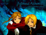 FMA: Brother's Forever by BreChan