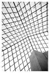 __ Le Louvre __ by ARTbunker