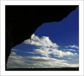Carabiner Silhouette by assimilated