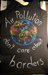 Air Pollution by diamantenfresser