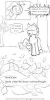 Applestache by Dreatos