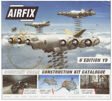 Airfix catalogue 1969 by Small-Brown-Dog