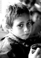 Poverty--Staring Back at You by scires