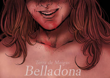TDM: Belladona. by ASMing