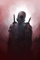 Morte by betablizk