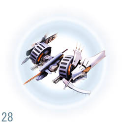 Ikaruga Combination Render 28 by r0x0rtenshi
