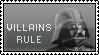 Villains Rule III by renatalmar