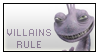 Villains Rule X by renatalmar
