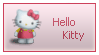 Hello Kitty by renatalmar
