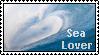 Sea Lover by renatalmar