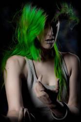 Wendy L. by BeFrankART